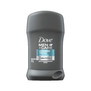 Dove Antitranspirante Stick Men+Care 48H 50 g