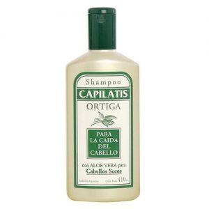 Shampoo capilatis ortiga