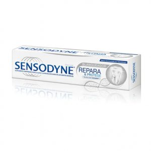 Sensodyne repara 100 g pasta de dientes