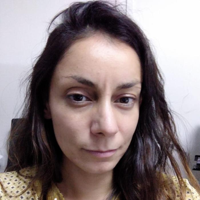 Carolina Saleh