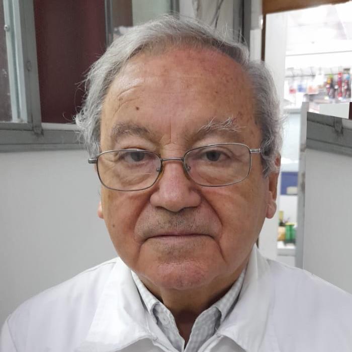 Hernán Gómez
