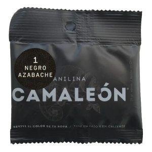anilina camaleón 1 negro azabache