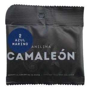 Anilina Camaleón 2 Azul Marino