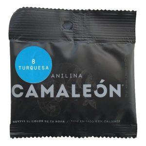 Anilina Camaleón 8 turquesa