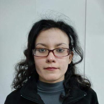 Alexandra Alonso Campo