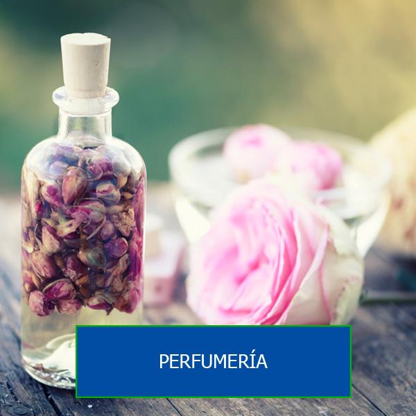 Productos de perfumería en Farmacias Santa Gemita